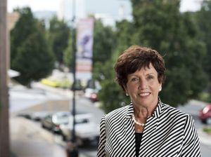 Cr Carol Taylor outlines her vision as TRC deputy mayor