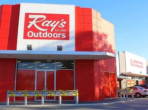BCF reels in Mackay market, with Ray's Outdoors to close