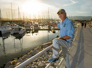 Marina water quality worries tenants