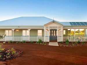 Magnificent Maleny country estate up for grabs in lottery