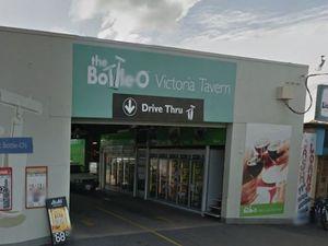 Accused Victoria Tavern robber refused bail
