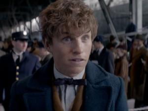 JK Rowlings' Fantastic Beasts Trailer