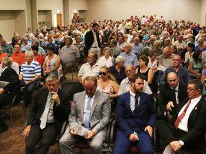 Lockyer Valley voters prepare to go to polls