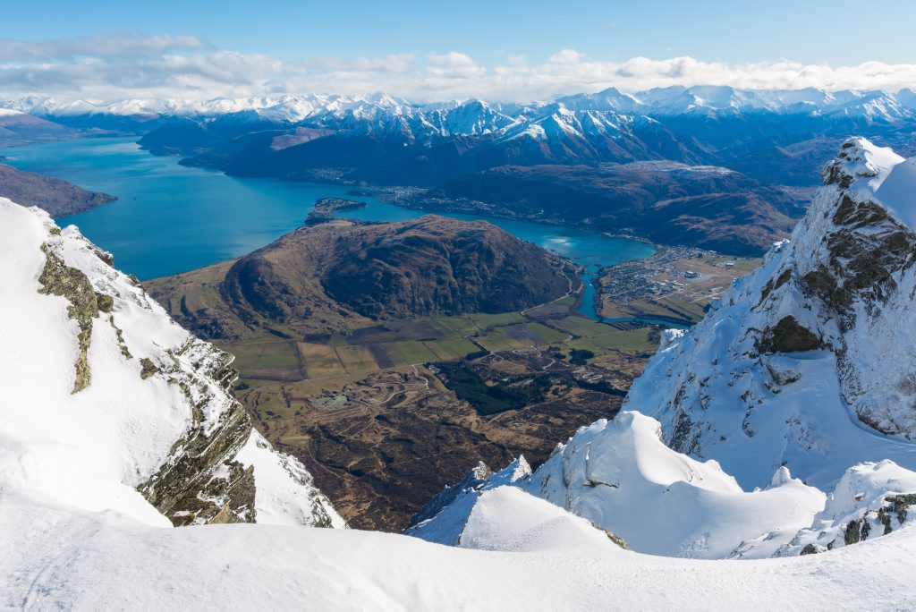 Make New Zealand your next holiday.