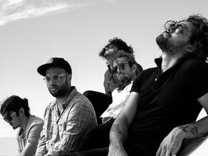 Gang of Youths brings The Positions to Splendour