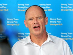Newman: Palmer issues vindicate my government