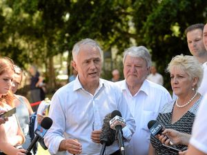 FEDERAL ELECTION: LNP pledges for Capricornia so far