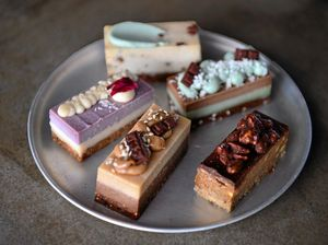 Top spots for sweet treats on the Coast