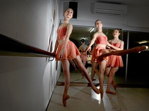 VIDEO: Teen trio dance their way to international stage