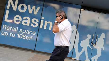 Pedestrians using mobile phones expose themselves to far greater risk of an accident.