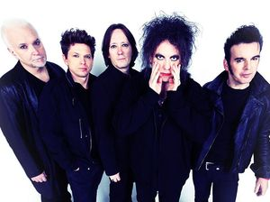 The Cure, The Strokes headline Splendour in the Grass 2016