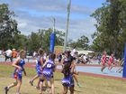 Warwick netball teams headed to regional trials