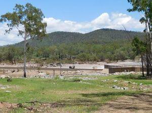 Eden Bann Weir raising listed as a preferred option by CSIRO