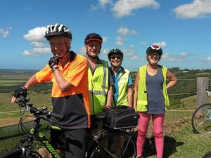 Rail trail plan moves into top gear across Northern Rivers