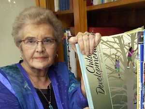 Country mourns loss of Professor Freda Briggs, aged 85