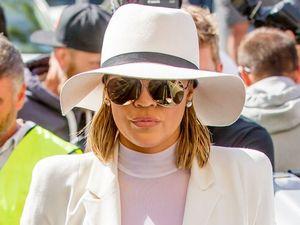 Khloe Kardashian going ahead with divorce