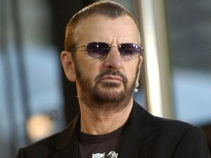 Ringo Starr cancels North Carolina gig over 'bathroom law'