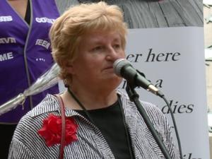 """Rally Organiser Slams Woolworths """"Stalker"""""""