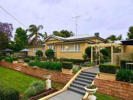 25 Margaret Street East Toowoomba