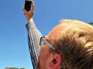 Plan to improve mobile blackspots
