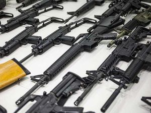 Sandy Hook relatives given permission to sue rifle maker