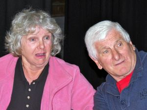 Little theatre group to stage triple-header