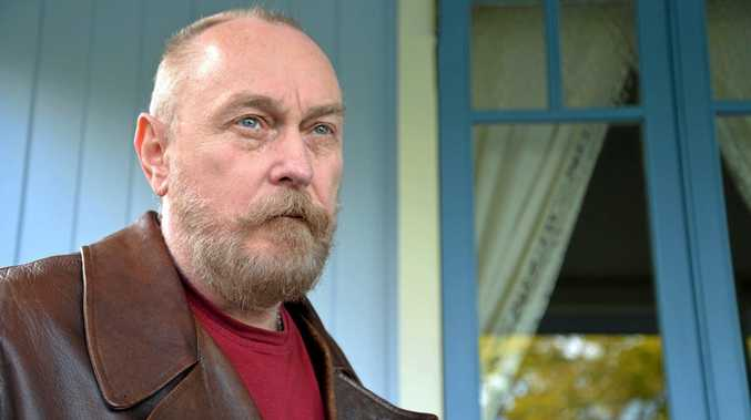 LONGEVITY: Singer songwriter Ed Kuepper is touring his new album Lost Cities in Byron Bay next week.