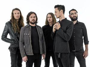Dead Letter Circus to perform latest album live