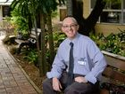 NEW FACES: Paul Brew has taken on the role of general manager at Ipswich Hospice Care.