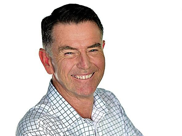 Sunshine Coast Newspaper CompanyStaff JournalistsDamian BathersbyPhoto: Warren Lynam / Sunshine Coast Daily