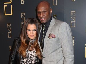 Lamar Odom breaks silence on Khloé Kardashian divorce