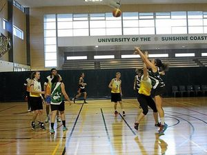 Ramping up for Northern University Games