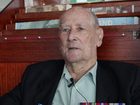 VIDEO: Seniors ANZAC stories - Norman Thorne of Caloundra