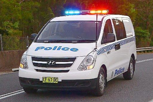 Police responded after a Tweed Head's youth was threatened on Saturday night.