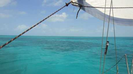 Caye Caulker in Belize is on the Caribbean Sea. A chilled island with easy access to incredible reefs.