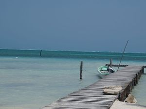 Caye Caulker: A true taste of the Caribbean