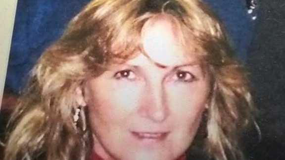 Christa Crewe has been found safe and well.