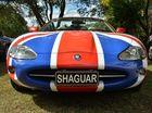 Austin's 'Jaguar envy'