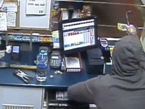 Second robbery triggers alarm, police appeal for information