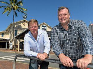 $100 million development ahead as The Wharf changes hands