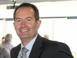 LNP chooses barrister to attempt to claim Brough's seat