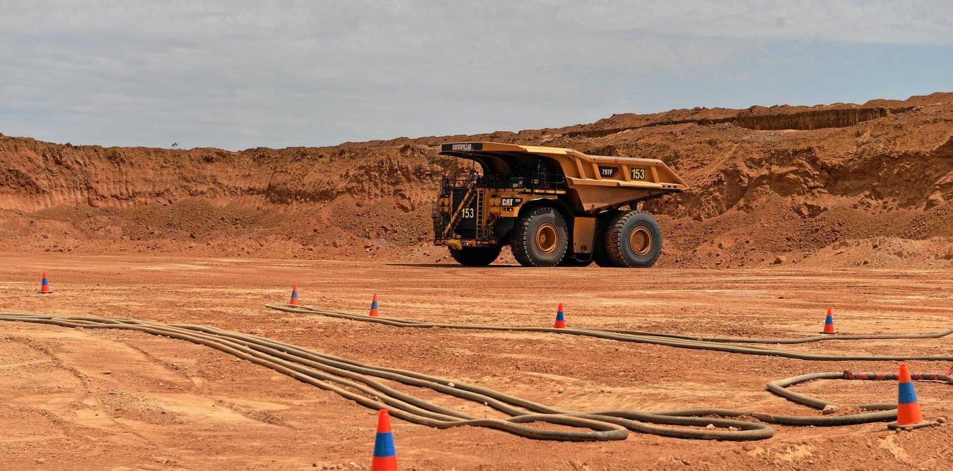 "Kunda Park mining ""solutions"" business Scott & Ensol has gone into administration."