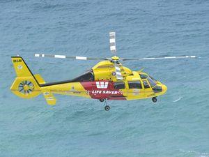 Careflight's move to Brisbane not a burden on Westpac