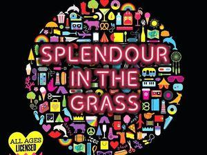 Win Splendour tickets using their new app