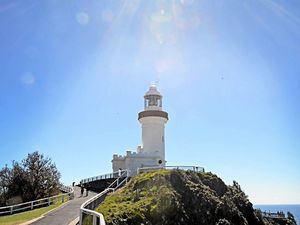 Arakwal people oppose plans for alcohol at lighthouse cafe