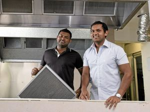 Char-grill restaurant set to fire