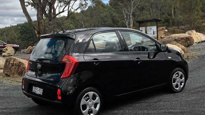 Pint Size 2017 Kia Picanto Launched From 14990 Sunshine Coast Daily
