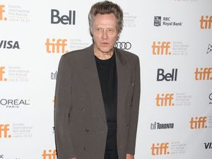 Christopher Walken finds ageing a shock