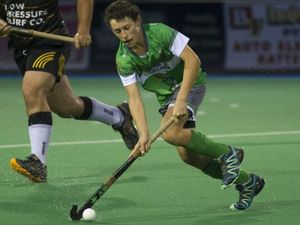 YOUNG TALENT TIME: Silver lining for hockey stars