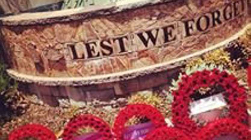 Store opening hours and road closures on Anzac Day